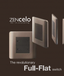 開關燈制/Light switch system/schneider/ZENCELO